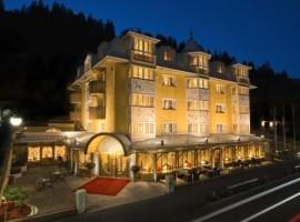 Hotel eco-friendly nel centro di Madonna di Campiglio