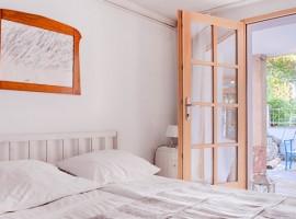 Apartments Mediteraneo Žaborić