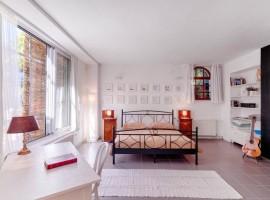 camera da letto Apartments Mediteraneo Žaborić
