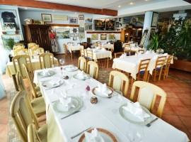 cena di pesce Restaurant Marinero Betina: