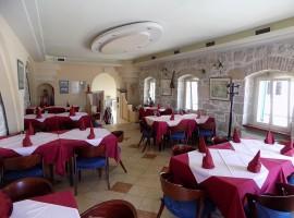 Restaurant Rico Vodice sala interna