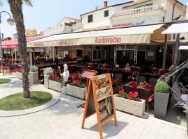 Restaurant Rico Vodice