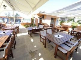 Restaurant Stara Riva Pirovac ristorante di pesce