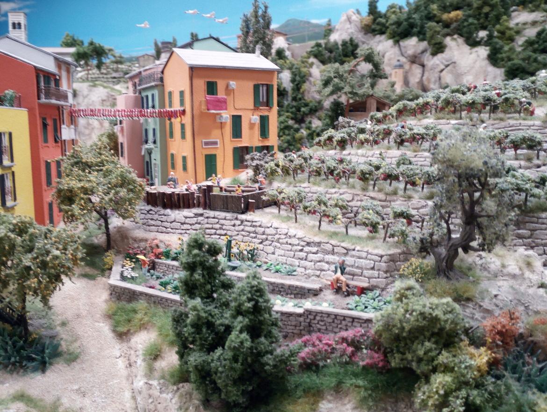 I vigneti della Liguria