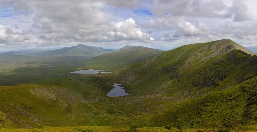 Ballycroy National Park, Irlanda