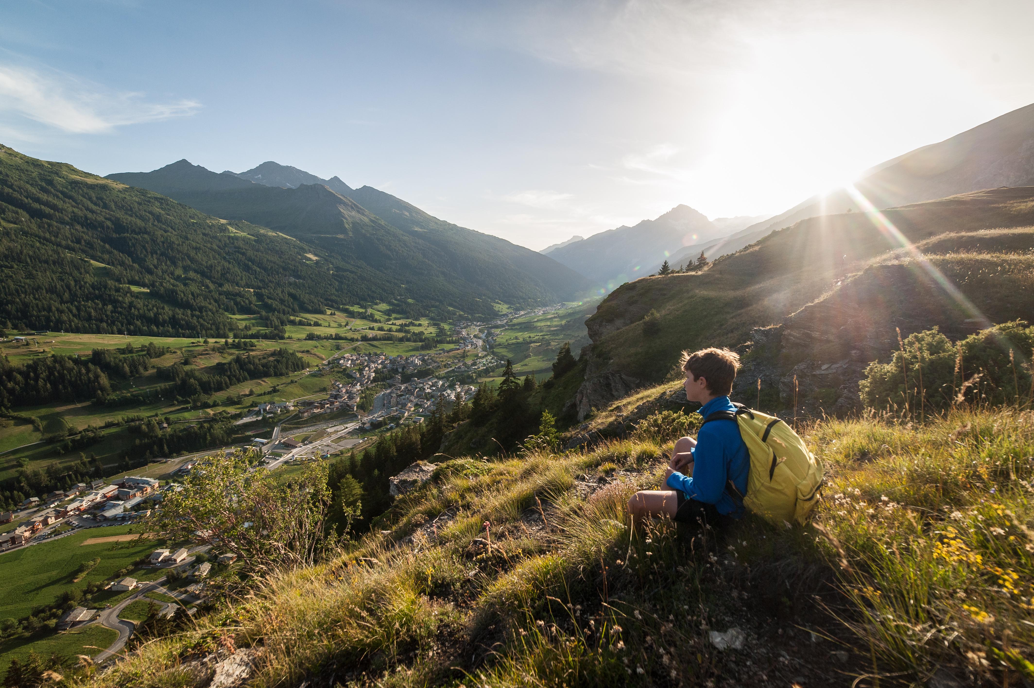 Val Cenis Termignon, Francia