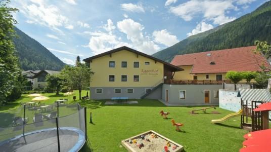 Eggerhof, hotel ecosostenibile a Mallniz, Austria
