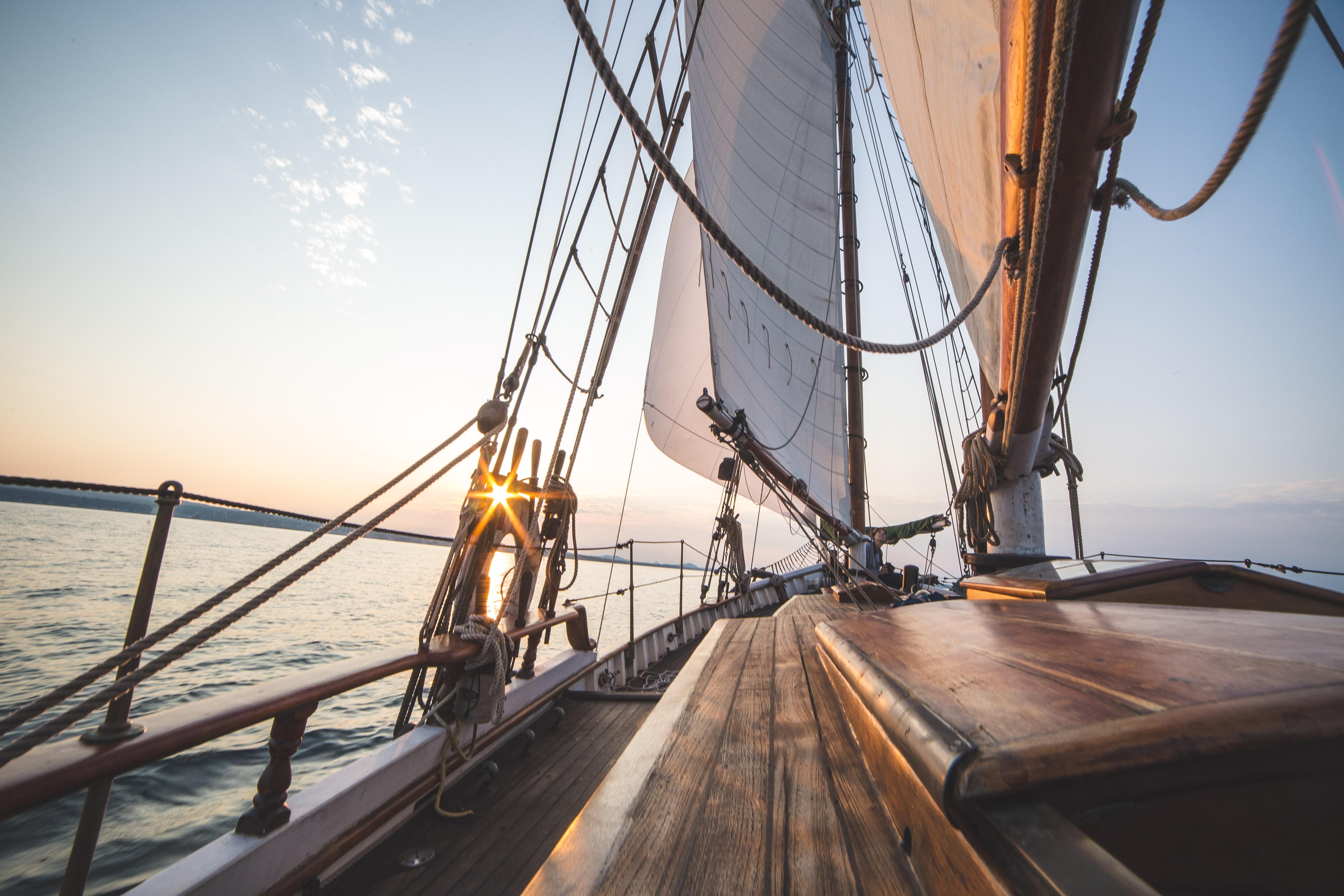 Scopri il Salento in barca a vela