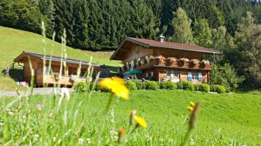 Wanderhotel Grassner