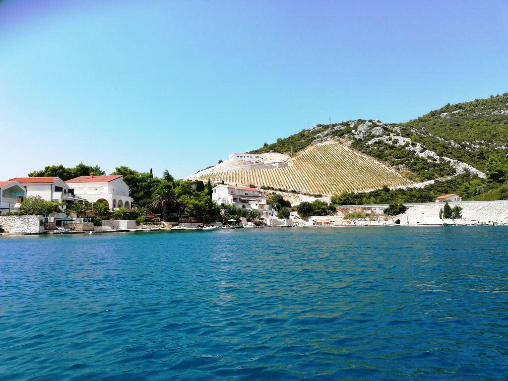 Appartamento eco-friendly a pochi passi dal mare della Dalmazia, Croazia