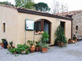 Agriturismo eco-friendly in Sicilia