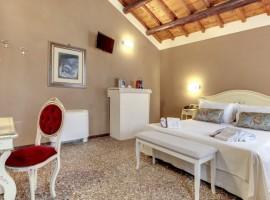 residenza tipica veneziana