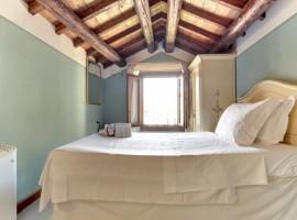 stanza elegante a venezia