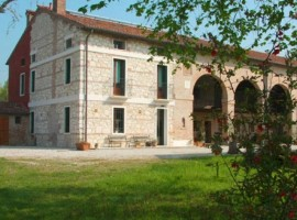 agriturismo a vicenza