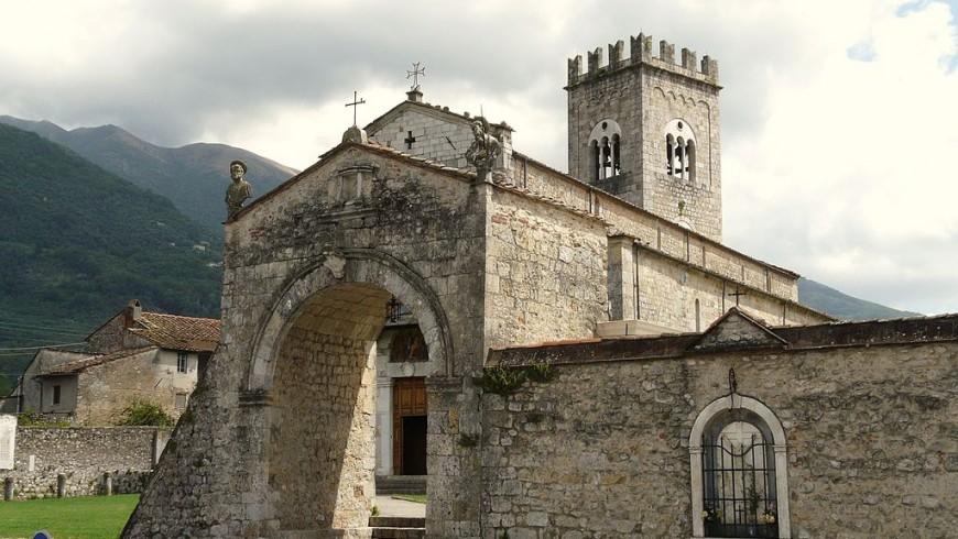 Camaiore, Versilia