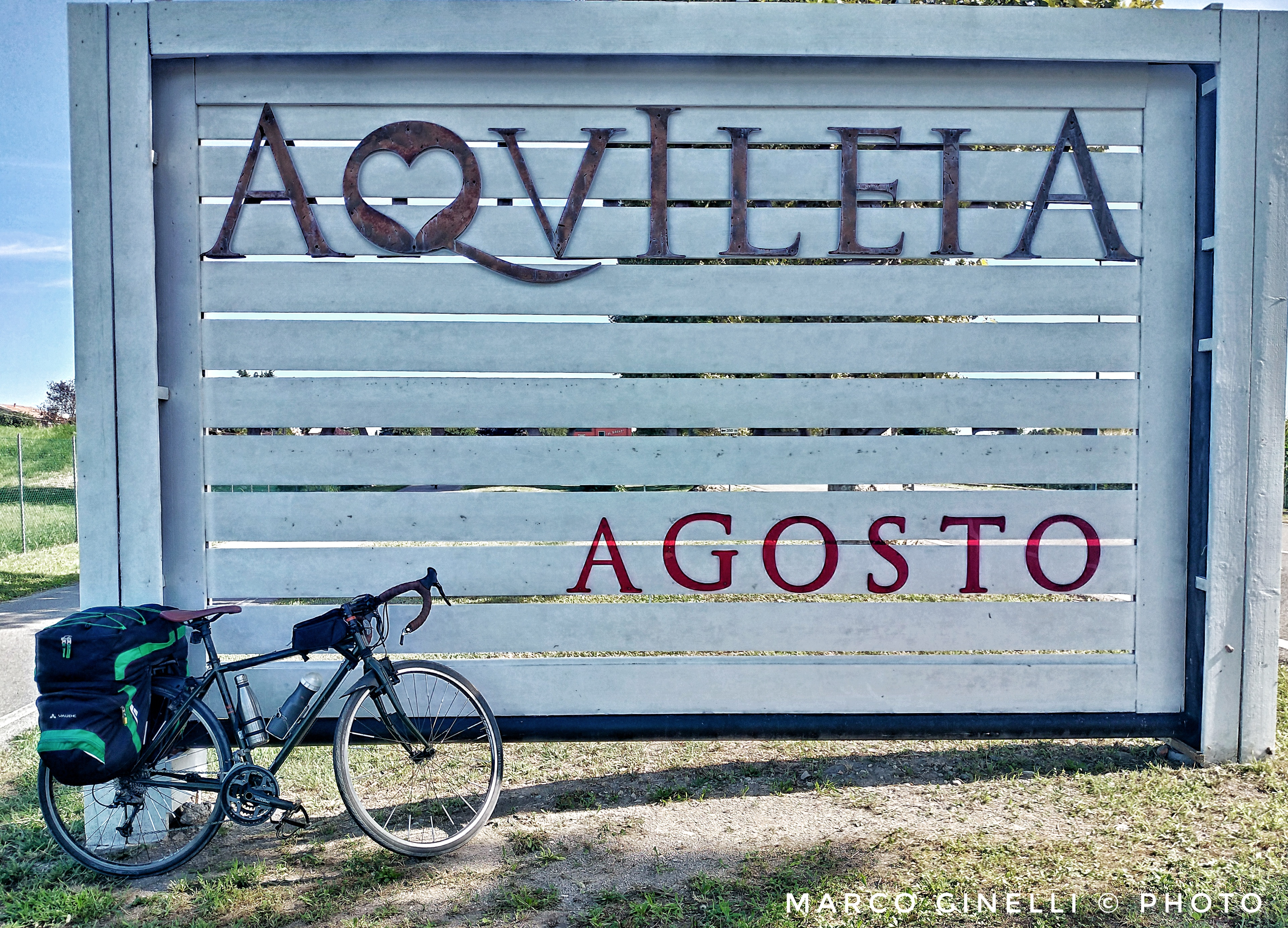 Alpe Adria, Aquileia