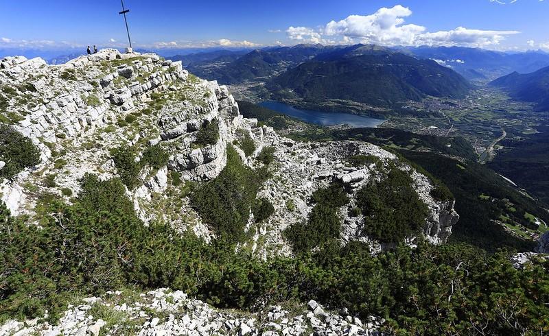 Becco di Filadonna, Lavarone, Trento, Italia