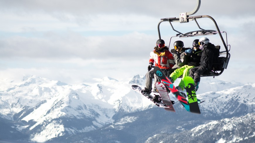 sci e snowboard a Lavarone