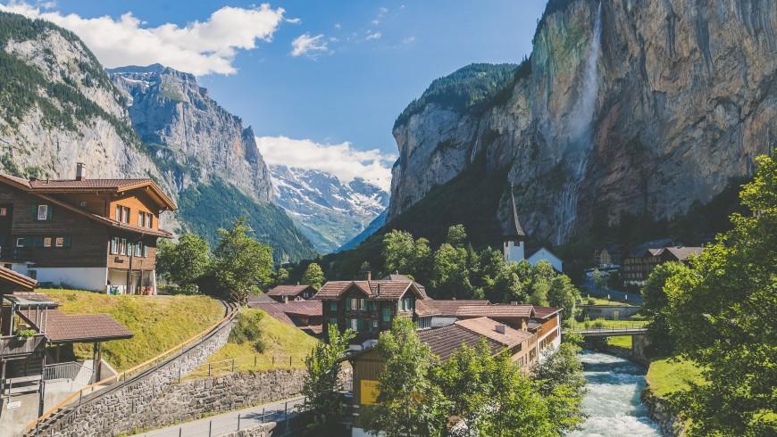 Svizzera, tra le prime destinazioni che stanno salvando il Pianeta