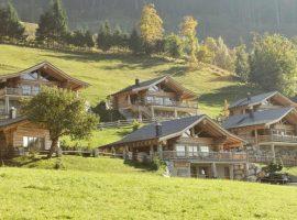 Chalet romantici nellaperla alpina di Werfenweng