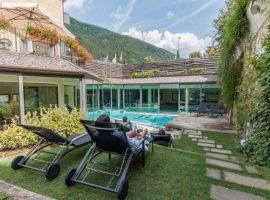AlpHoliday Dolomiti, tra i parchi dello Stelvio e dell'Adamello Brenta