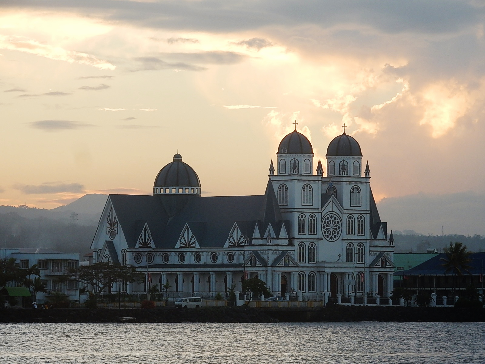 Cattedrale di Apia