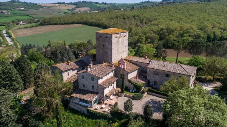 b&b in borgo medievale