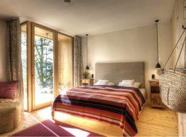 Tannerhof Hotel, struttura sostenibile della Baviera