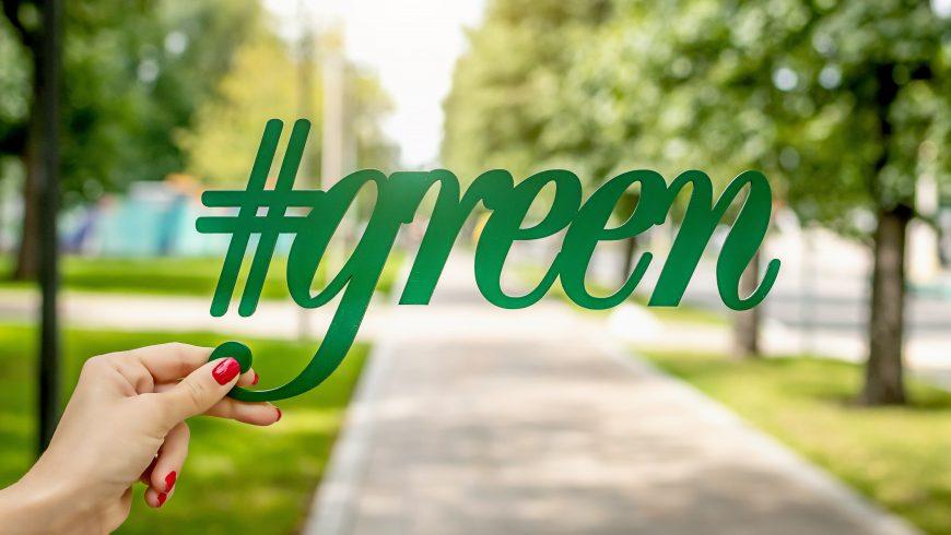 condividi le tue idee green