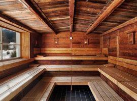 Alpen Palace, il tuo rifugio in Alto Adige
