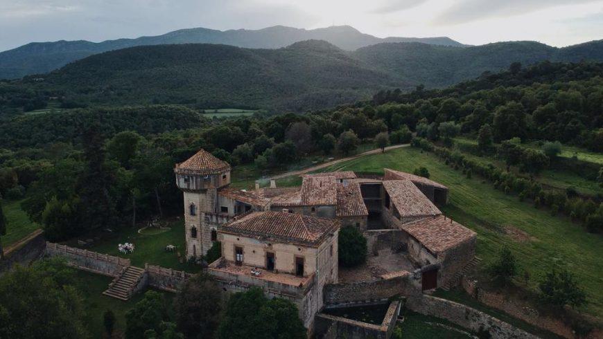 Itinerario in bici per Girona