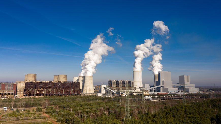 centrale elettrica germani