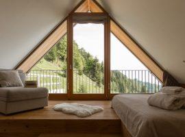 Una vacanza per due tra le alpi della Slovenia