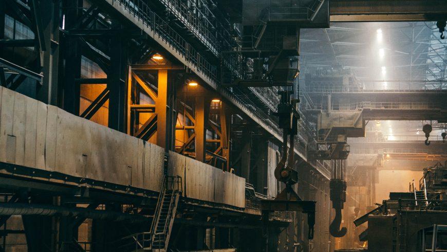 industria metallurgica