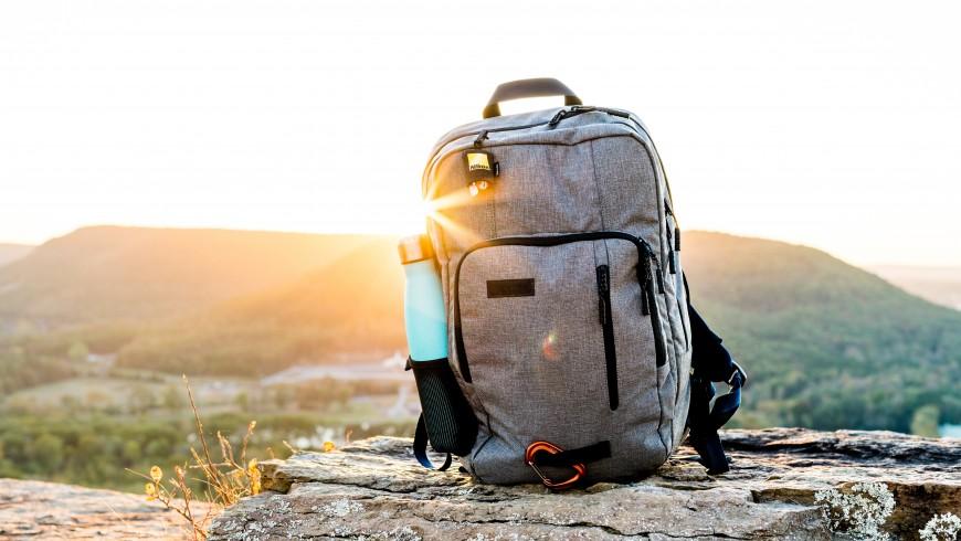zaino da escursionismo