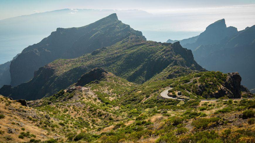 Nella natura di Tenerife per stare meglio: 5 retreat ecologici