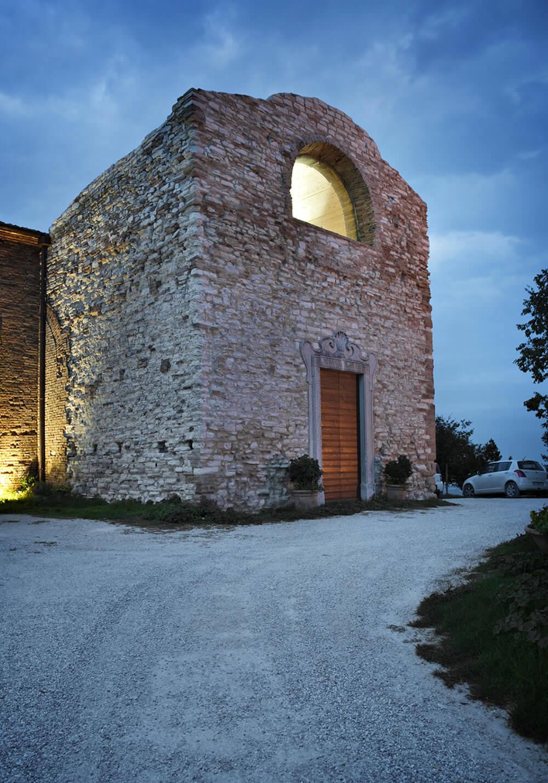 Monastero trecentesco di Montebello
