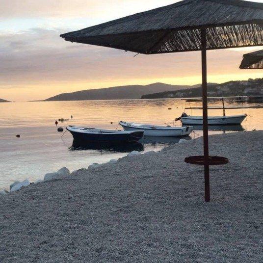Spiaggia di Seget