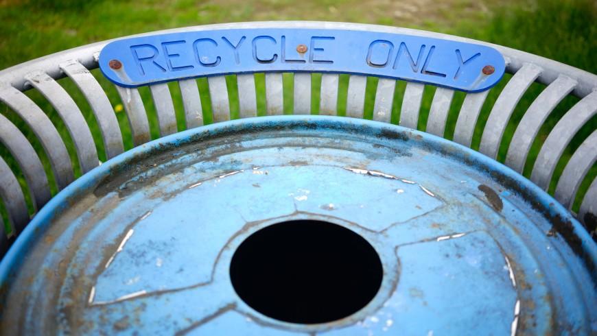 differenziazione dei rifiuti