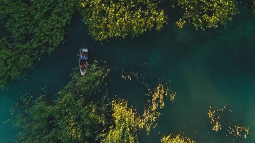 lago Balaton, Ungheria