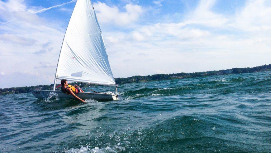 Lago di Erie, ecoturismo negli stati uniti