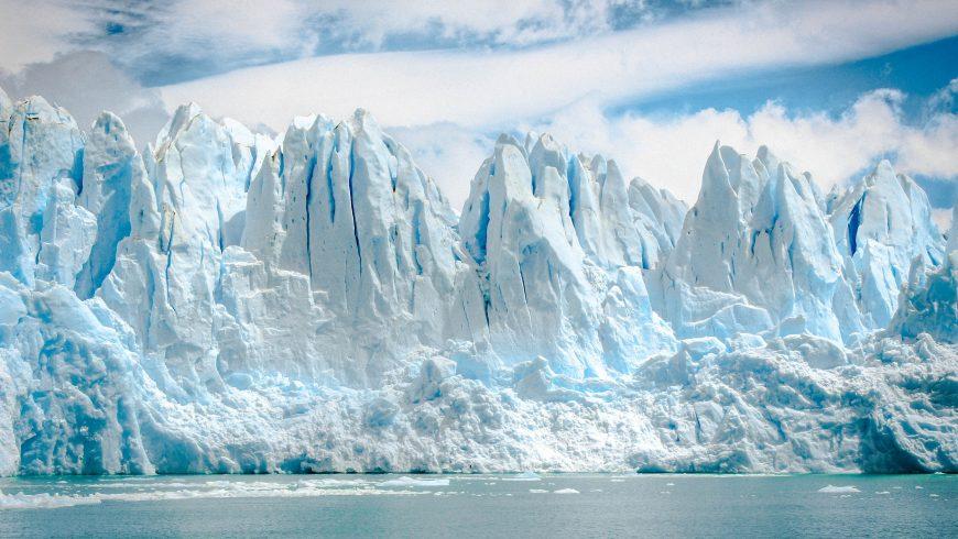 tipping points: scioglimento dei ghiacciai polari
