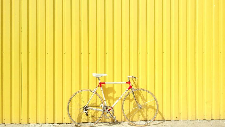 bicicletta di seconda mano, regali ecologici