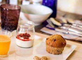colazione bio e a kmo