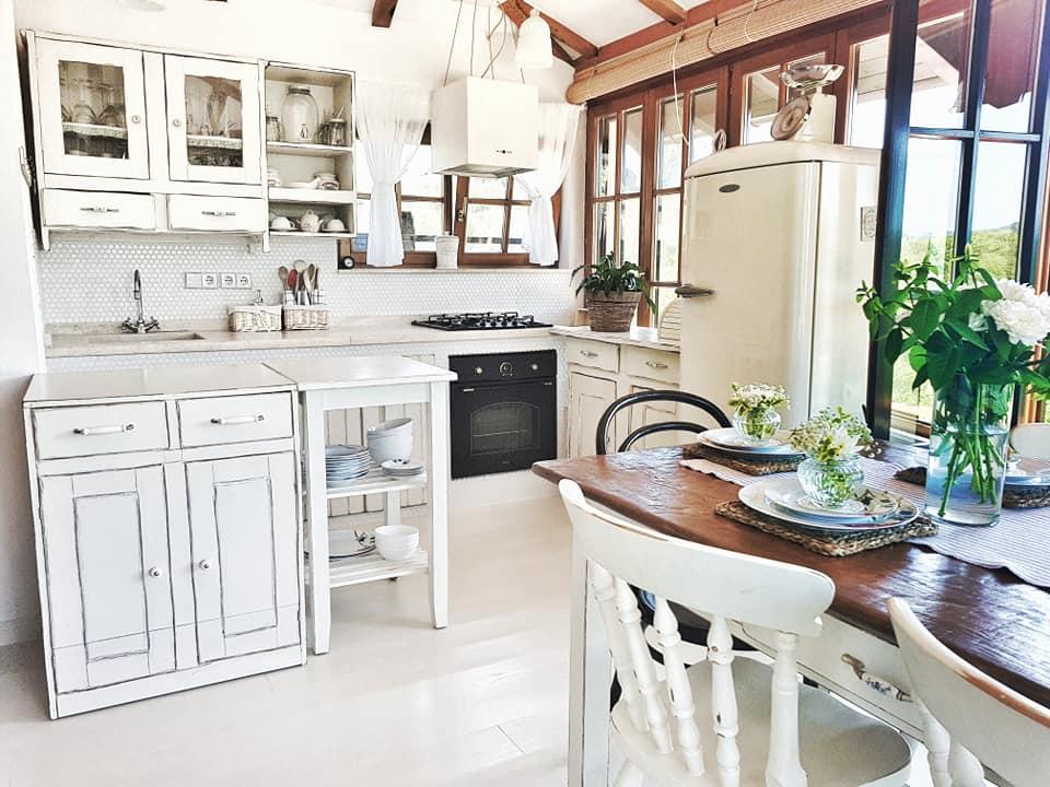 cucina Enchanting Hill