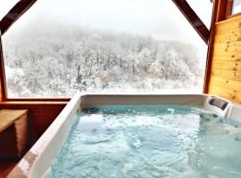 spa Enchanting Hill