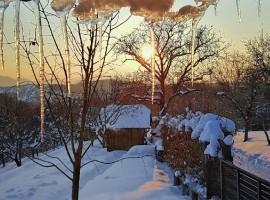 Enchanting Hill inverno