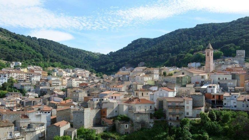 Sardegna, Bitti