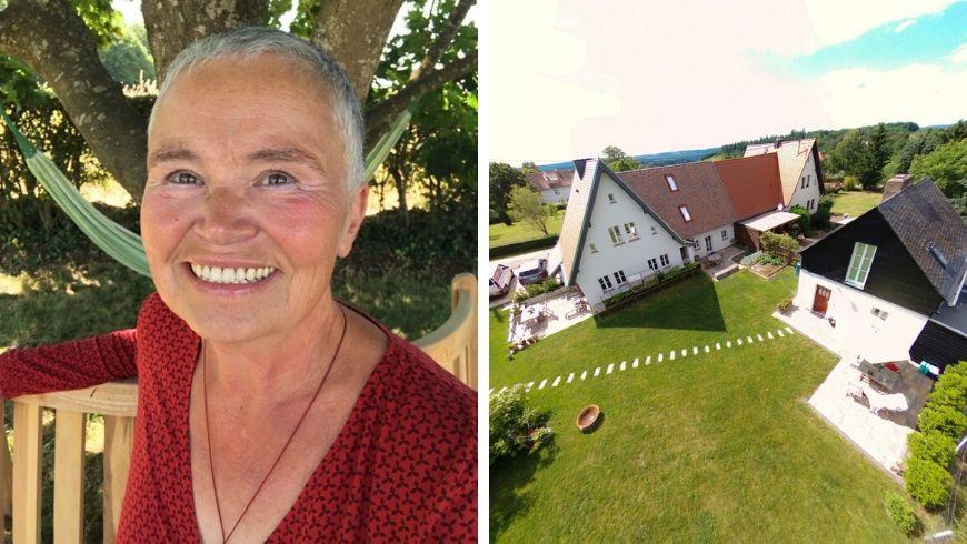 Hildegard Ohlmeier eFerienhaus Lichtberg