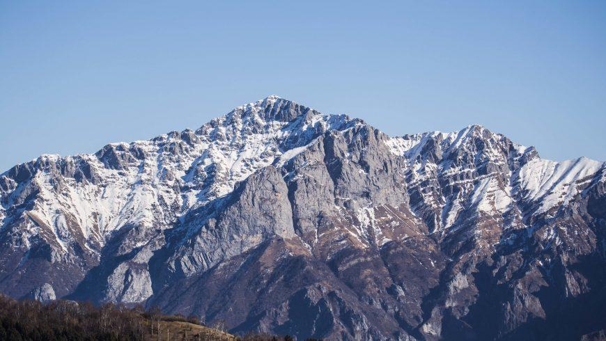 Monte Resegone, Valle Imagna